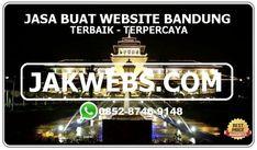JASA PEMBUATAN WEBSITE BANDUNG      Jasa pembuatan website bandung, jasa buat web di bandung     Jasa pembuatan websiste Bandung  WA:0852–...