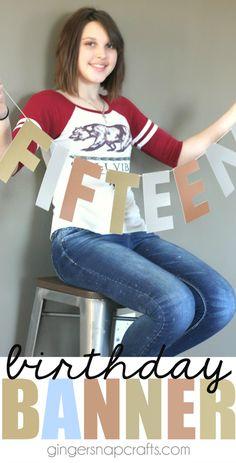 68 Ideas for birthday banner cricut fun Dad Birthday Cakes, Diy Birthday Banner, Birthday Card Sayings, Birthday Party Decorations, Girl Birthday, Birthday Wish For Husband, Birthday Wishes For Boyfriend, Cricut Banner, Diy Banner