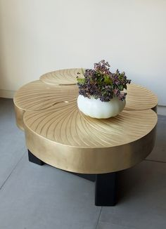 Shop Chairish, the design lover's curated marketplace for the best in vintage and contemporary furniture, decor and art. Table Furniture, Home Furniture, Furniture Design, Peaceful Home, Live Edge Wood, Coffe Table, Organic Form, Ancient China, Center Table