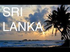 Backpacken in Sri Lanka