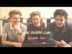 New Hope Club - Creative Club Episode Vip Tickets, New Hope Club, Couple Photos, News, Creative, Youtube, Shepherds Bush, Videos, Couple Shots