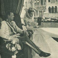 Franz und Sissi