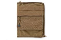 """- Tactical 3-Ring Binder Case (for 6""""x9"""" paper)"""