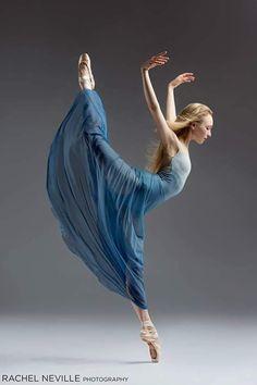 El baile puede revelar todo el misterio que la música concede