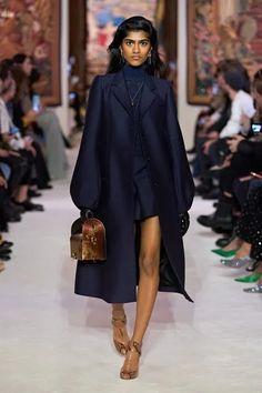 Lanvin Prêt-À-Porter Automne-Hiver 2020-2021 - Défilés | Vogue Paris