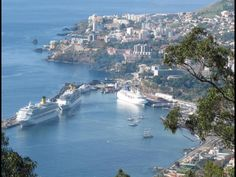 Baia do Funchal