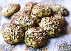Broccoli buns - A tasty love story
