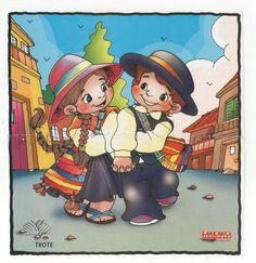 Busco - imagenes : Dibujos Bailes Chile, cueca, jota, Sau Sau, etc National Holidays, Classroom Decor, Bowser, Fictional Characters, Pastel, Teacher, Printables, Ballroom Dancing, Folklore