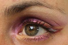 Human Eye | EOTD 100% Cruelty free #45 - The Vegan Mermaid - Cruelty ...
