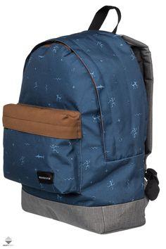 8b872c2d0b52b Plecak Quiksilver Everyday Poster Medium Backpack 16L