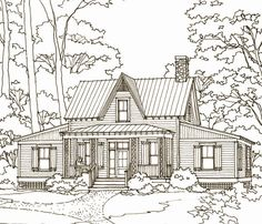 1000 images about dog trot log cabins on pinterest dog for Dog trot style floor plans