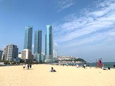 Busan, San Francisco Skyline, New York Skyline, Travel, Viajes, Destinations, Traveling, Trips