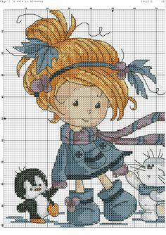 Cross Designs Counted Cross Stitch Cross Stitch Patterns Bashful #K319 Embroidery Kit Disney Cross Stitch World Needlepoint