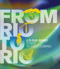 From Rio to Rio - Gef the Story by Anima Slides, via Slideshare