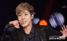 "140816 Kim Hyun Joong 김현중 金賢重 - HJ's ""TIMING"" of 'Phantasm(夢幻)'@Shanghai TIME 4:17 - POSTED 21AUG2014 - 21Kviews"
