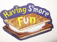 Girl Scouts S'mores  #GirlScoutsSmores  #GirlScouts  #Girls  #Scouts  #Smores  #SmoreFun  #Treats  #Ornaments  #Food  #Kamisco