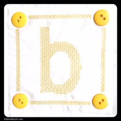{Emb-It-Cross-Stitch-b-1.zip K.H.} Embroidery It | Creative Embroidery Designs