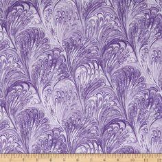 Sundance Marble Purple - Discount Designer Fabric -  Fabric.com