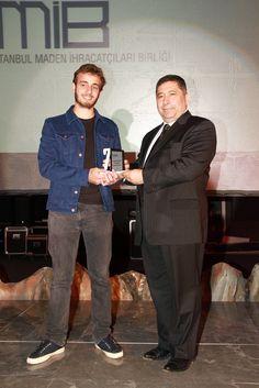İMİB Tasarım Yarışması 2012 İkincisi Kemal Şahin Yılmaz