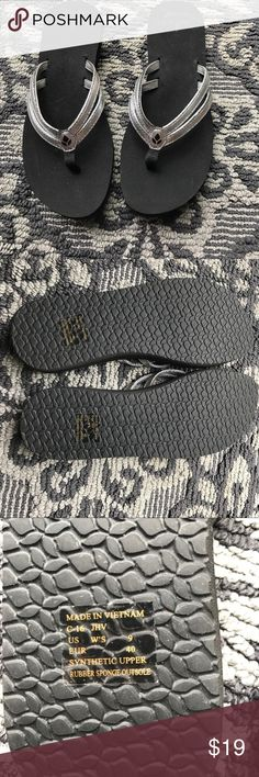 Reef flip flops BRAND NEW W/O box, Reef flip flops purchased from Nordstrom rack! Reef Shoes Sandals