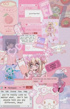 Iphone Wallpaper Cat, Soft Wallpaper, Anime Scenery Wallpaper, Iphone Wallpaper Tumblr Aesthetic, Bear Wallpaper, Aesthetic Pastel Wallpaper, Cute Anime Wallpaper, Cute Wallpaper Backgrounds, Pretty Wallpapers