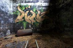 Das verlassene Dorf - Sugar Ray Banister Fotoblog