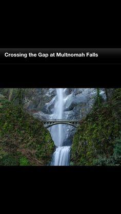 Cross the gap