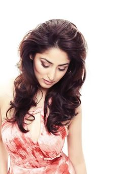 Yami Gautam Photo Shoot For Femina Magazine