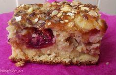 Az egyik legjobb almás süti, amit valaha ettem.