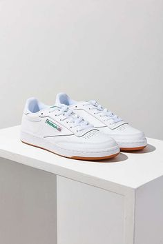 Slide View: 6: Reebok X UO Club C Sneaker