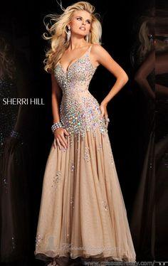 Sherri Hill 2972 Dress - MissesDressy.com