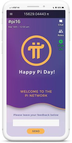 Pi is a new digital currency being developed by a group of Stanford PhDs. For a limited time, you can join the beta to earn Pi and help grow the network.