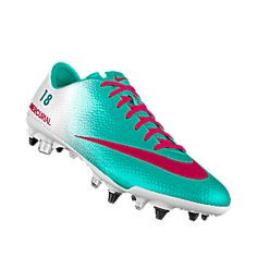 I just made this Awesome Cleat!!!!!