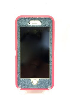 iPhone 6 4.7 inch OtterBox Defender Series Case от NaughtyWoman