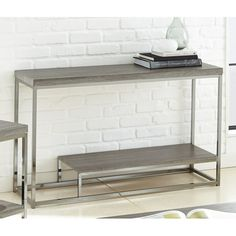 Found it at Wayfair - Philippos Console Table