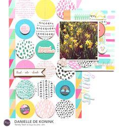 pics and cheesecake: Clique Kits - April Pep Rally