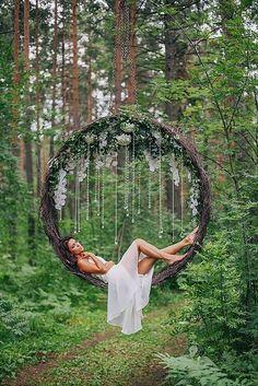 Ideas Wedding Boho Forest Garden Parties For 2019 Trendy Wedding, Boho Wedding, Wedding Ceremony, Wedding Flowers, Dream Wedding, Wedding Bride, Wedding Wall, Pagan Wedding, Wedding Rings