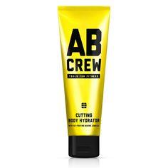AB Crew Cutting Body Hydrator