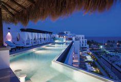 Hotbook | Reapertura del Hotel El Ganzo: Más que una estancia de lujo  |   #HOTbooking #HOTBOOK