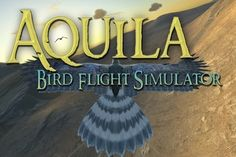 "Quote: ""If you thought flying like a bird was easy, this app will show why it isn't."" We fly like an injured budgie in Aquila Bird Flight Simulator #Oculusrift #Virtualreality #Birdsofprey https://www.virtual-reality-shop.co.uk/aquila-bird-flight-simulator-oculus-rift"
