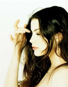 Liv Tyler looking gorgeous
