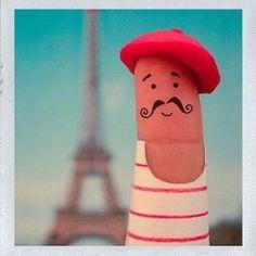 Itinerario antipanico #1 a Parigi con i bambini - Milano con i bambini ristoranti, negozi, ludoteche, eventi per bambini raccomandati da Family Welcome