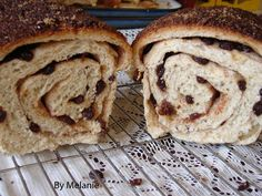 Cinnamon Bread - Have Sippy Will Travel