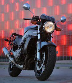 2000 Honda X11 (CB1100SF)