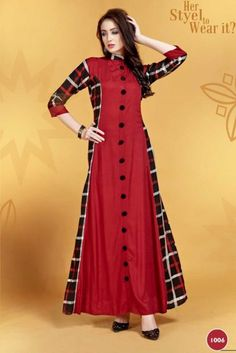 Abaya Fashion, Muslim Fashion, Women's Fashion Dresses, Indian Fashion, Casual Dresses, Kurta Designs Women, Blouse Designs, Kurta Neck Design, Anarkali Dress