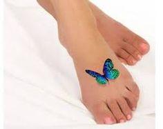 Résultats de recherche d'images pour «3D butterfly tattoo»