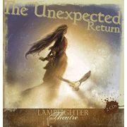Lamplighter Theatre: The Unexpected Return Audio CDs