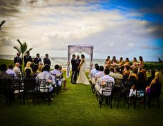Wedding Ceremony sample chapel