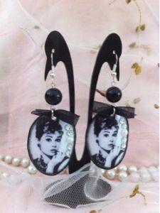 Mamme amore e fantasia: Eco bijoux - Audrey