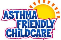 Asthma-Friendly Childcare